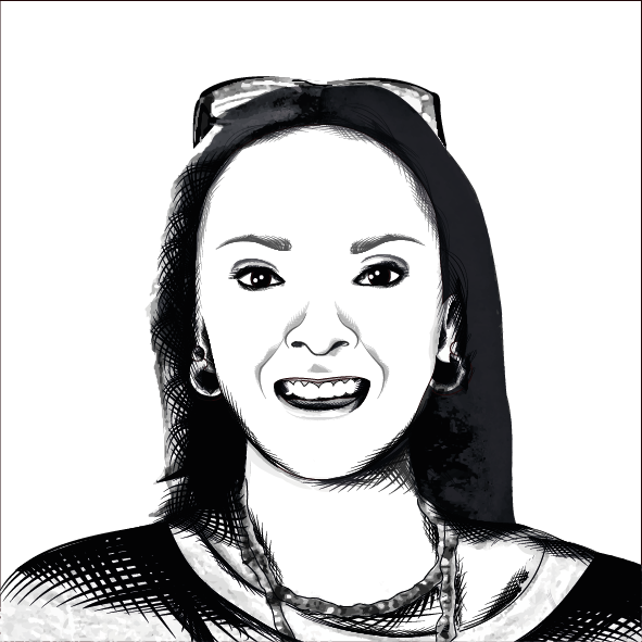 Liliana Vargas Meleza, Mezcal Enthusiast