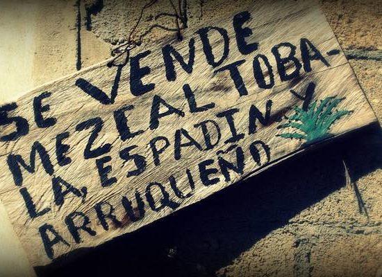 Verkaufsschild bei Don Fulgencio in San Sebastian de las Grutas. (© 7Espinas)